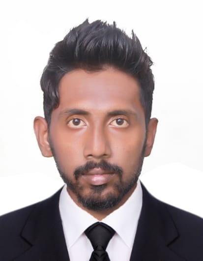 Chamath Heshan
